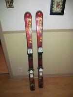 Ski alpin 130 cm