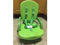 Mothercare Snack Chair / Booster seat