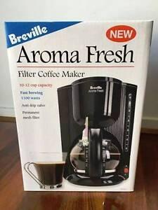 BNIB Breville Coffee Maker Lynbrook Casey Area Preview