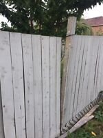 I am looking someone who can repair fence