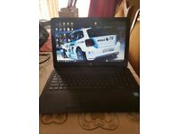Hp 250 G4 Laptop Intel i5-6200U ,8Gb ram ,500Gb hdd +charger