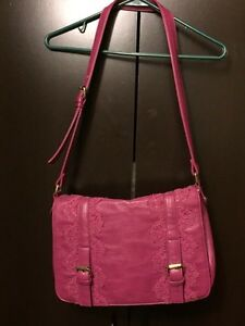 Darling Clothing Messenger Style Purse