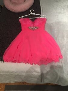 Grad Dress or Special Events Dress