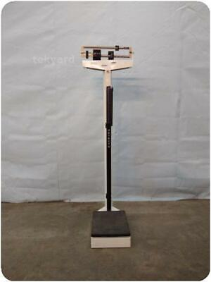 Detecto Physician Balance Beam Scale 229220