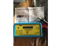 ACT BATTERY TESTER