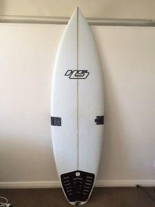 Hayden Shapes surfboard Maroubra Eastern Suburbs Preview