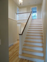 Quality Custom Woodwork and Design by Experienced Carpenter