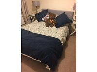 Double bed for Sale - basically new!