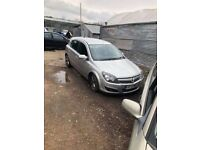 breaking vauxhall astra sri diesel all parts available just ask for prices