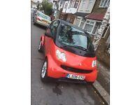 Smart car excellent condition