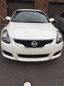 Nissan Altima 2010 Years 2.5 S Coupe