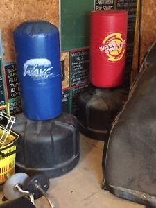 All types of gym equipment & weights