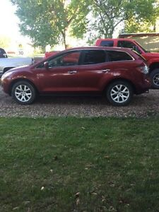 2007 Mazda CX-7 **Need gone ASAP**