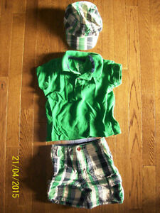 The Children's Place Outfit, Size 24 months