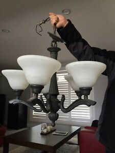 BRAND NEW CEILING LIGHT!!