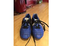 Sondico boys football boots size 13