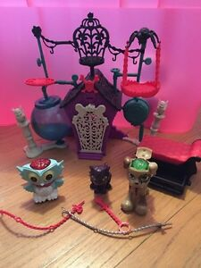 Monster High Toys & Accessories