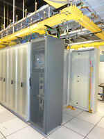 Installation Service of Computer and Telecommunication Networks