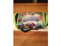 Skylanders bag for figures