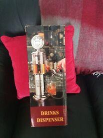 Drinks disepenser