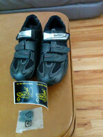 Shimano Mountain Bike shoes (as new) Model MO77 Size 48 (~12.5)