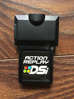 Action Replay sur Nitendo DS