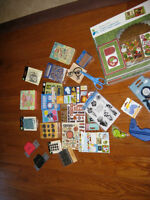 Scrapbooking Materials and Supplies
