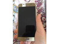 Galaxy S 6 Samsung 32 gb