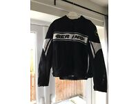 Bering bikers jacket size L