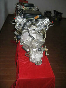 DIESEL ENGINE WITH TRANSMISSION 25 HP 4 SPEED GREAT ITEM
