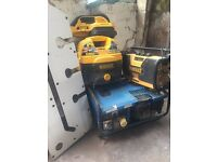 Power tools & generator (SOLD!)