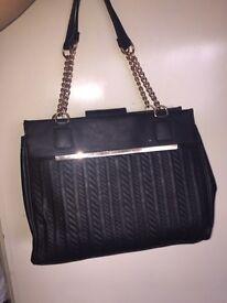 Black bag good con