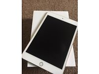 iPad mini 4 64gb gold