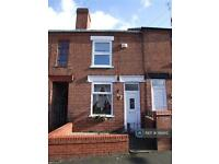 2 bedroom house in Norman St, Ilkeston, DE7 (2 bed)