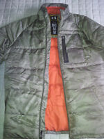 Under Armour Jacket- Brand New