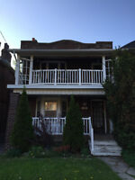 LEGAL DUPLEX JUST LISTED FOR SALE IN MOORE PARK, coming to MLS