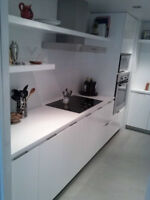 Cuisine ALTECH Inc. KITCHEN CABINETS FOR INDIVIDUAL PROJECT