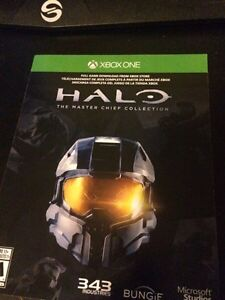 Halo master chief collection digital download