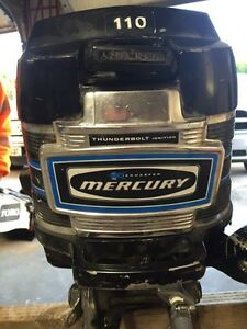 1973 mercury outboard 9.9hp