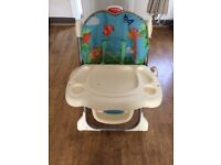 Rainforest Highchair