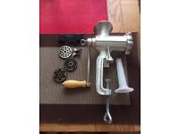 OLD STYLE MINCER