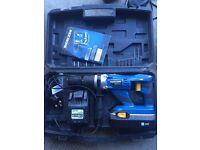 Works 24v power drill