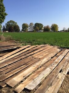 Have an old wooden barn ? Be my business partner-444- Kitchener / Waterloo Kitchener Area image 8