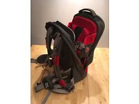 Littlelife Ultralight baby carrier