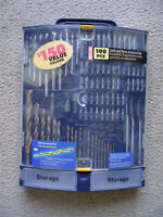 Drill and Drive Accessory Kit
