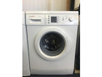 Bosch exxcel 7kg washing machine 1400 spin local delivery available 🚚
