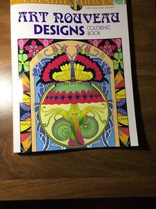 Adult Colouring Books London Ontario image 6