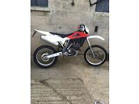 wanted on/off road bike,ktm.suzuki.honda.yamaha.ect ,,must be road registered,,cash waiting