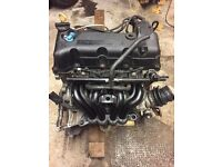 Duratec 1.3 engine for ford Ka 02-08, 66k excellent runner