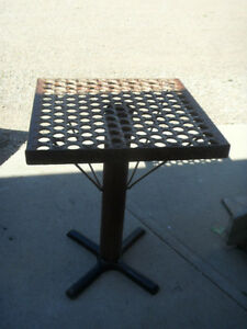 Tables / Bird Houses/ Stool prices vary